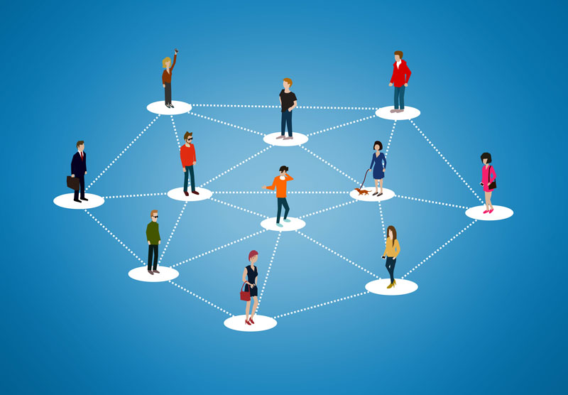 Bezpłatne techniki pozyskiwania leadów sprzedażowych cz. 2 – networking